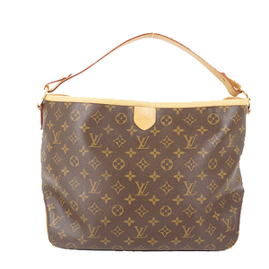Auth Louis Vuitton Shoulder bag Monogram Delight Full PM M40352