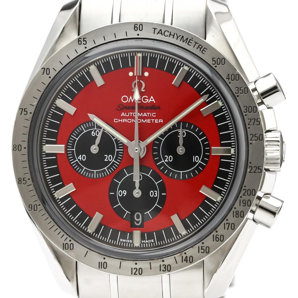 OMEGA Speedmaster Legend Schumacher Automatic Watch 3506.61