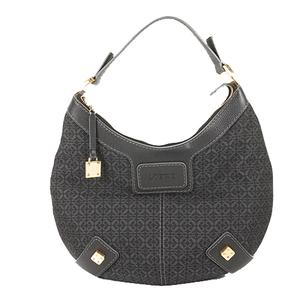 Auth Loewe Shoulder Bag