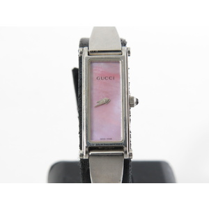 Gucci Quartz Stainless Steel Women's Watch 1500L