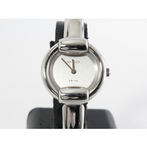 Gucci 1400 Quartz Stainless Steel Women's Dress Watch 1400L