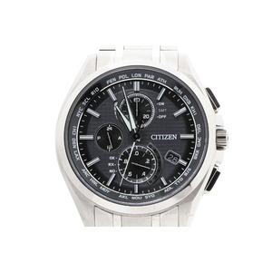 シチズン(Citizen) アテッサ クォーツ メンズ 腕時計 エコドライブ ソーラー H804 TO18696