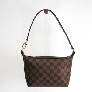 Louis Vuitton Damier Ilovo PM N51996 Women's Shoulder Bag Ebene
