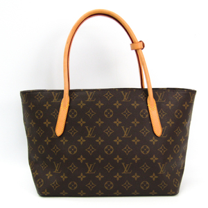 Louis Vuitton Monogram Raspail PM M40608 Women's Shoulder Bag Monogram