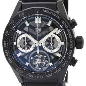 Tag Heuer Carrera Automatic Ceramic Men's Sports Watch CAR5A90