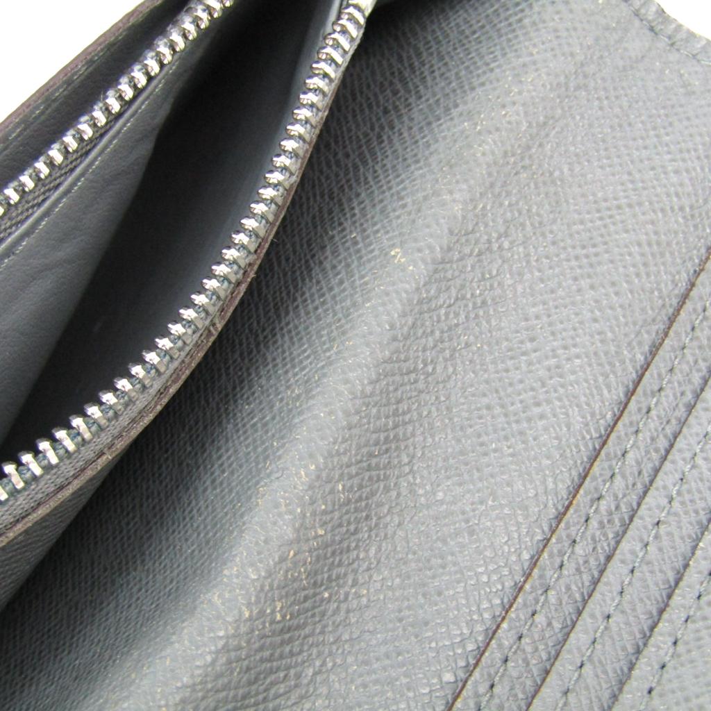 ルイ・ヴィトン(Louis Vuitton) タイガ M32653 タイガ 長財布(二つ折り) グラシエ