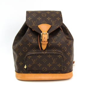Louis Vuitton Monogram M43431 Women's Backpack Monogram