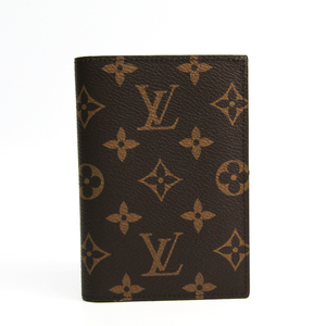 Louis Vuitton Monogram Passport-cover NM M64502 Monogram Passport Cover Monogram
