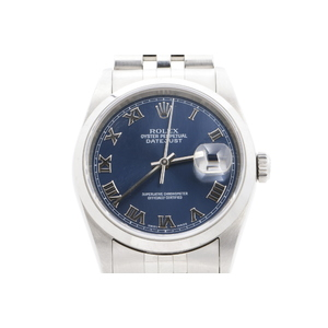 Rolex Datejust Automatic Stainless Steel Men's Watch