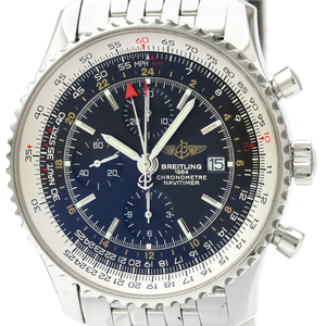 Breitling Navitimer Automatic Stainless Steel Men's Sports Watch A24322