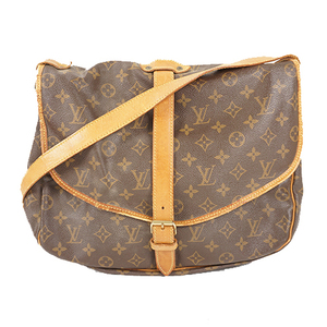 Auth Louis Vuitton Monogram M42254