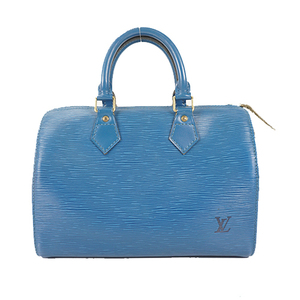 Auth Louis Vuitton Epi M43015 Handbag