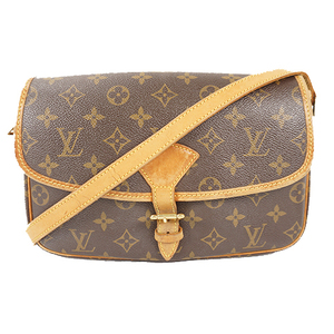 Auth Louis Vuitton Monogram M42250
