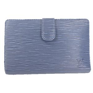 ルイヴィトン 財布 エピ ポルトモネビエヴィエノワ M63245