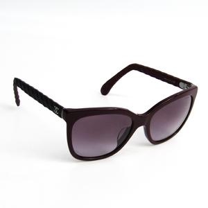 シャネル(Chanel) レディース サングラス ブラック 5288-Q-A