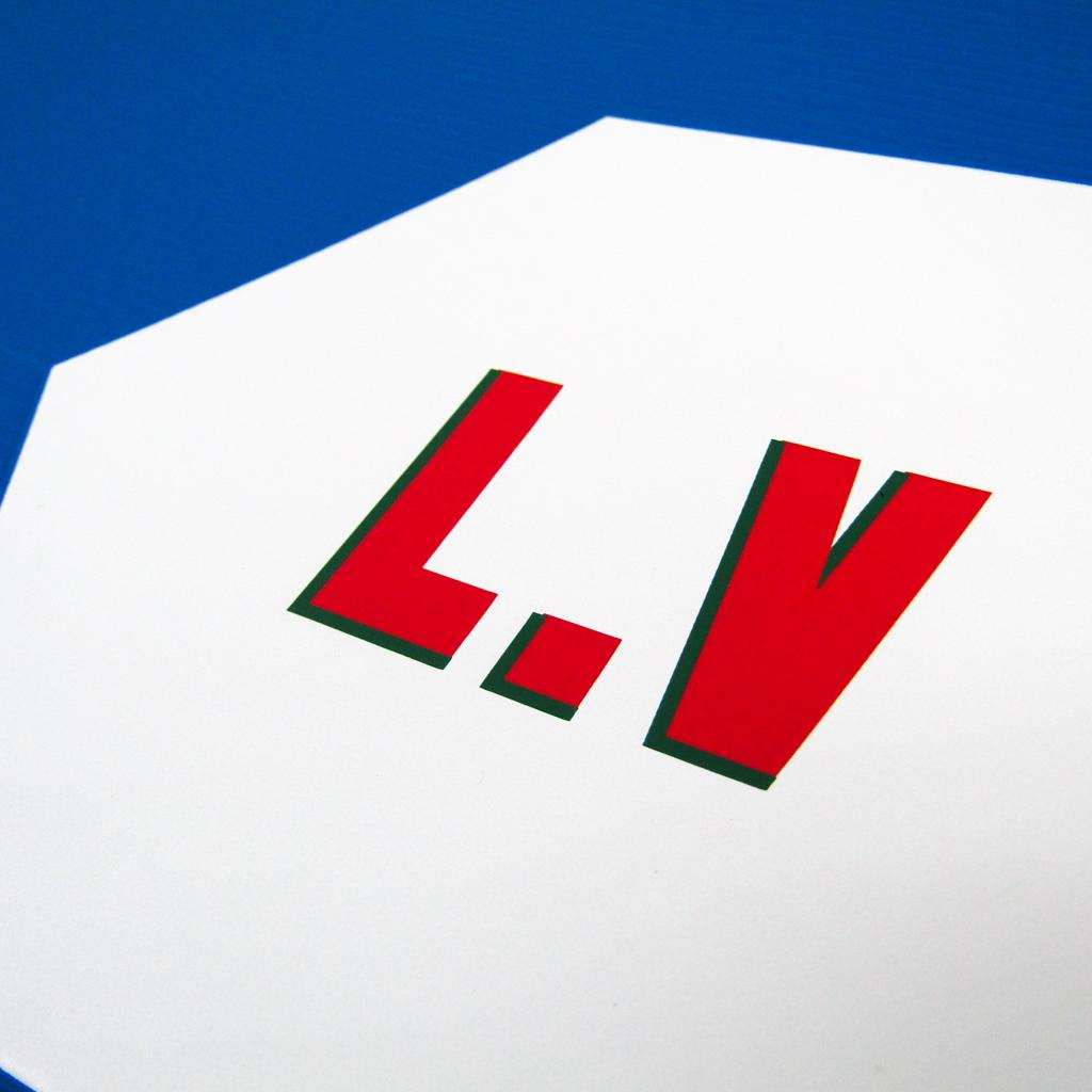 ルイ・ヴィトン (Louis Vuitton) エピ ポシェットジュールGM ワールドカップコレクション エピレザー クラッチバッグ トレドブルー
