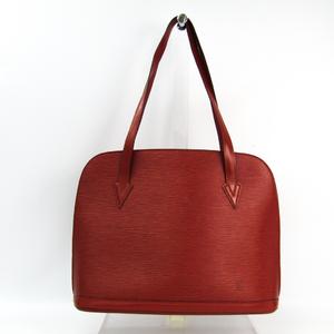 ルイ・ヴィトン(Louis Vuitton) エピ リュサック M52283 ショルダーバッグ ケニアンブラウン