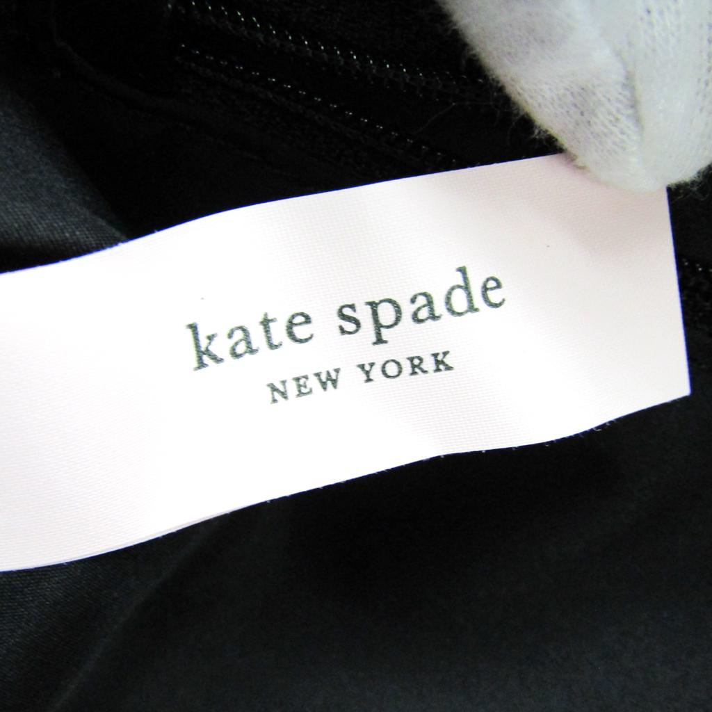 ケイト・スペード(Kate Spade) WATSON LANE HARTLEY PXRU7646 レディース ナイロン リュックサック ブラック