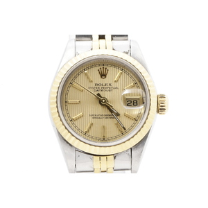 Rolex Datejust Automatic Stainless Steel,Yellow Gold Watch
