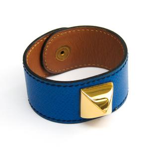 エルメス (Hermes) メドール クシュベル ブレスレット ブルー