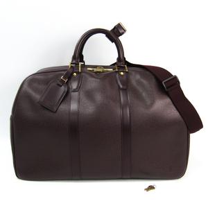 ルイ・ヴィトン(Louis Vuitton) タイガ ケンダル M30126 メンズ ボストンバッグ アカジュー