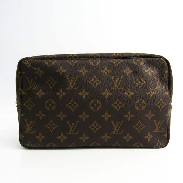 ルイ・ヴィトン(Louis Vuitton) モノグラム トゥルース・トワレット28 M47522 レディース ポーチ モノグラム