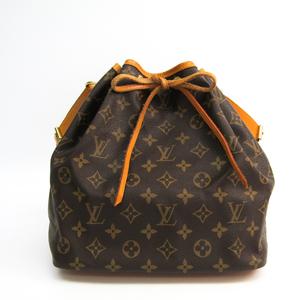ルイ・ヴィトン(Louis Vuitton) モノグラム プチ・ノエ M42226 レディース ショルダーバッグ モノグラム