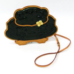 ルイ・ヴィトン(Louis Vuitton) コント・ドゥ・フェ ポシェット・グラボ M92269 ポシェット グリーン