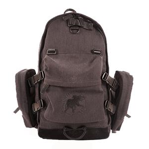 Auth Hunting World rucksack Canvas Black