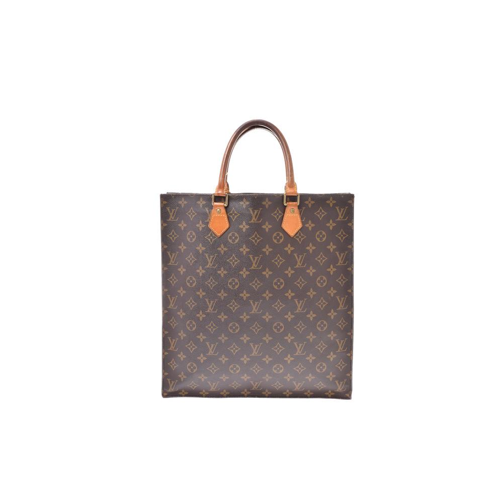 ルイ・ヴィトン(Louis Vuitton) モノグラム サック・プラ M51140 レディース ハンドバッグ モノグラム