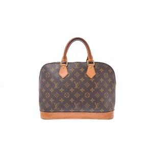 ルイ・ヴィトン (Louis Vuitton) M51130 モノグラム ハンドバッグ