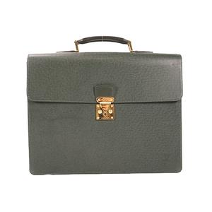 ルイヴィトン ビジネスバッグ タイガ モスコバ M30034