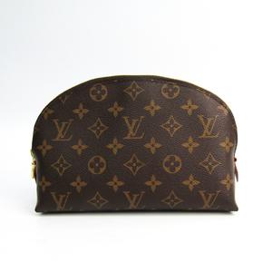Louis Vuitton Monogram Pochette Cosmetic GM M47353 Unisex Pouch Monogram