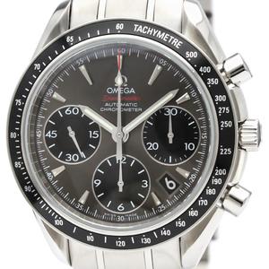 OMEGA Speedmaster Date Automatic Watch 323.30.40.40.06.001