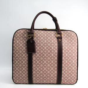 ルイ・ヴィトン (Louis Vuitton) モノグラムイディール ソフトケース スーツケース セピア エポぺ M23208