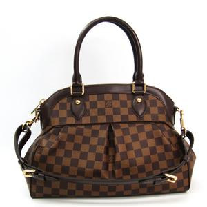 ルイ・ヴィトン (Louis Vuitton) ダミエ N51997 レディース ダミエキャンバス ショルダーバッグ エベヌ