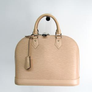 ルイ・ヴィトン (Louis Vuitton) エピ アルマPM M41155 レディース エピレザー ハンドバッグ デュンヌ