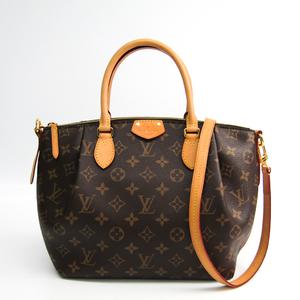 ルイ・ヴィトン(Louis Vuitton) モノグラム テュレンPM M48813 レディース ハンドバッグ モノグラム