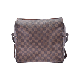 Louis Vuitton Damier N45255 Naviglio Messenger Bag Damier Canvas