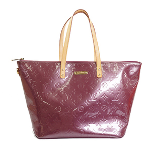 Louis Vuitton HandBag Vernis M93588