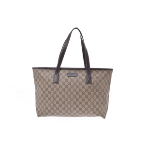 Gucci GG Canvas GGスプリーム Bag Beige