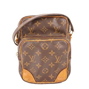 Auth Louis Vuitton Monogram Amazon M45236