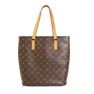 Auth Louis Vuitton Monogram Vavin GM M51170