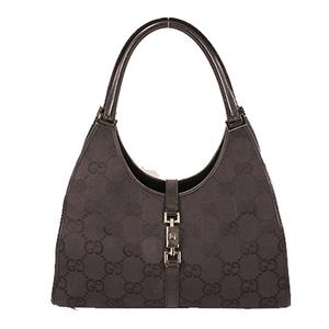 Auth Gucci Jackie shoulder Bag 002.1066