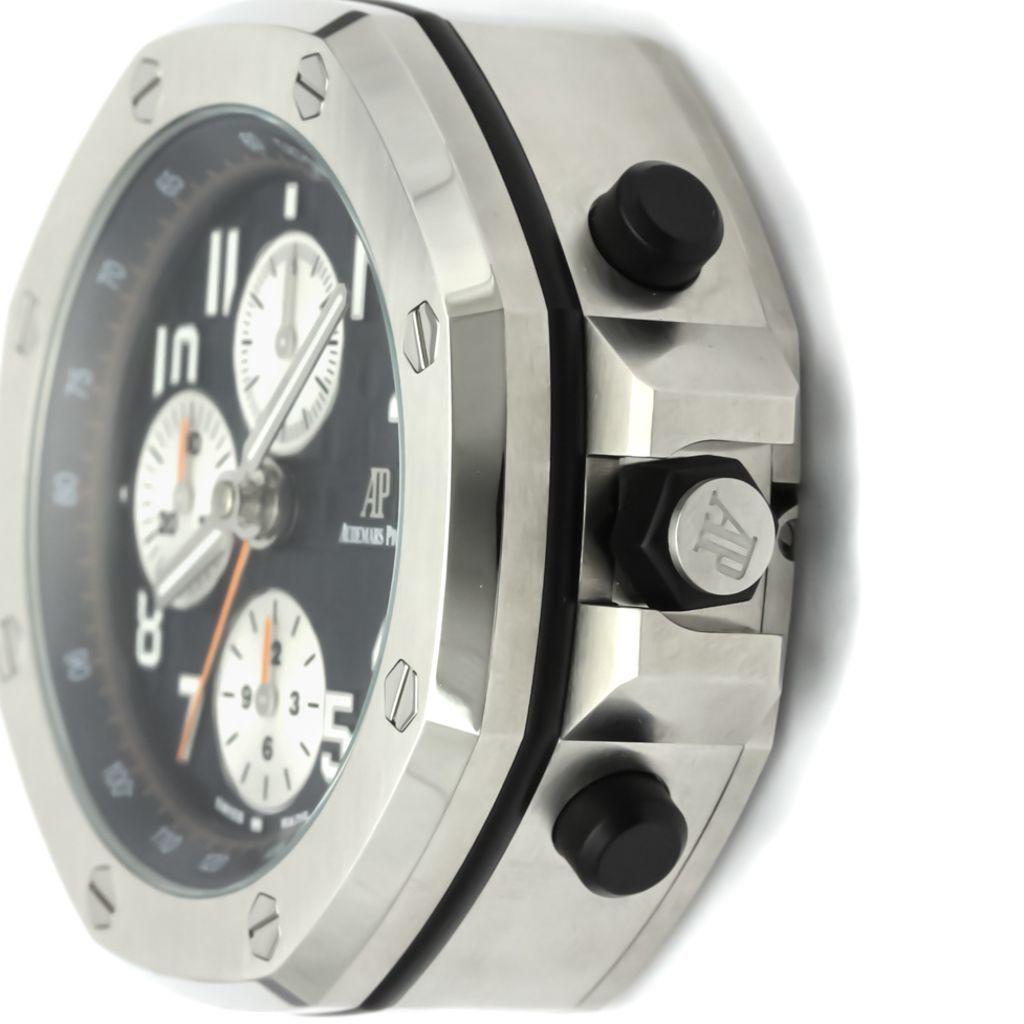 オーデマ・ピゲ(Audemars Piguet) ロイヤルオーク 時計