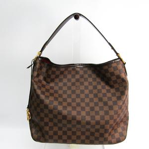 ルイ・ヴィトン(Louis Vuitton) ダミエ ディライトフルMM N41460 レディース ショルダーバッグ エベヌ