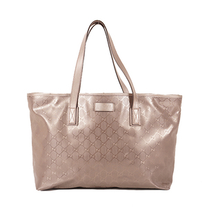 a807efce7 Gucci GG Imprimé 211137 Women's GG Imprimé Handbag,Shoulder Bag,Tote Bag  Beige,