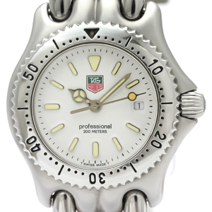 TAG HEUER Sel Professional 200M Steel Ladies Watch S99.015