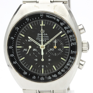 OMEGA Speedmaster Professional Mark II Cal 861 Watch 145.014