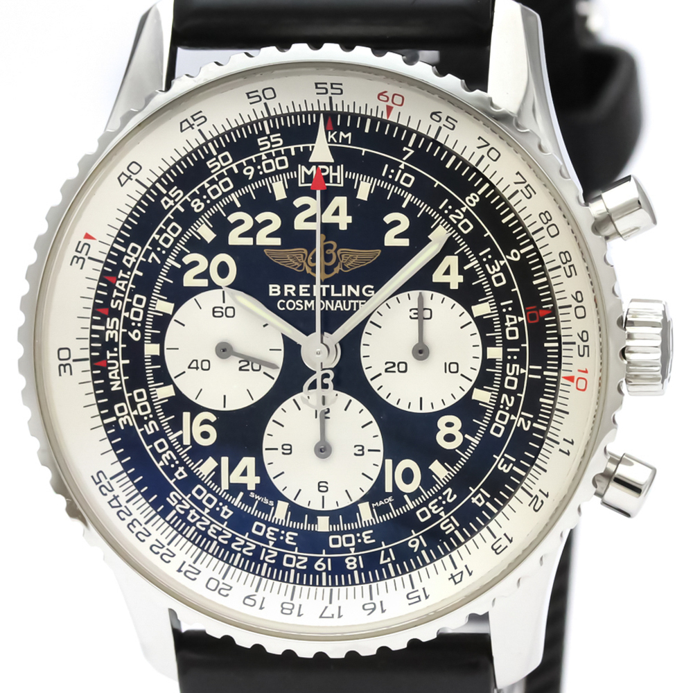 Breitling Navitimer Mechanical Stainless Steel Men's Sports Watch A12322